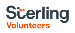 Sterling Volunteers logo