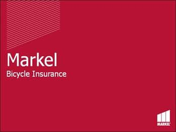 Markel Bicycle Product Overview