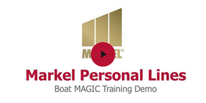 Boat Magic Demo