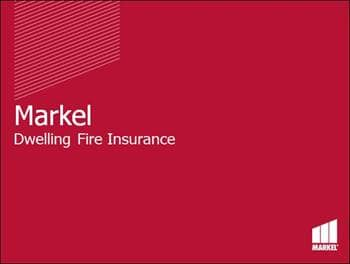 Dwelling Fire Product Overview
