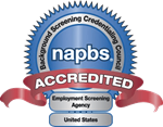 NAPBS accredited
