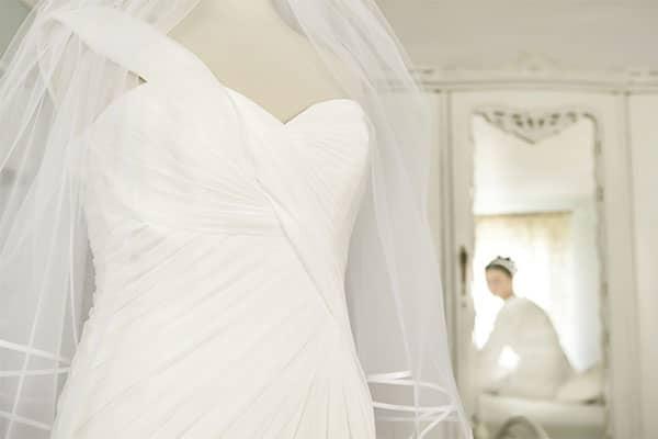 Wedding Dress Preservation & Storage Tips | Markel Specialty